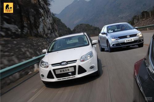 汽车技师的眼中 值得购买的几款车型推荐高清图片