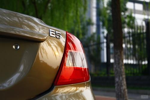 奇瑞 E5 实拍 外观 图片