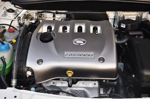 2013款广汽传祺GA5 2.0L自动精英版
