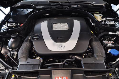 2012款北京奔驰E300L时尚型豪华版