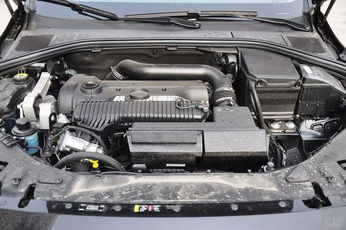 2013款沃尔沃S60 T5至尊版到店实拍