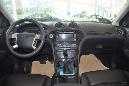 2011款福特蒙迪欧致胜2.3L豪华型