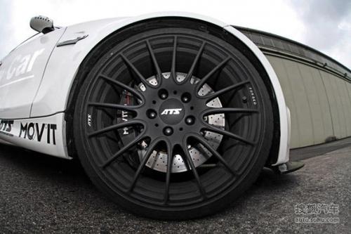 宝马 1系M coupe 实拍 外观 图片