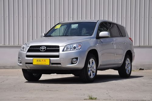 2012RAV4 2.0L