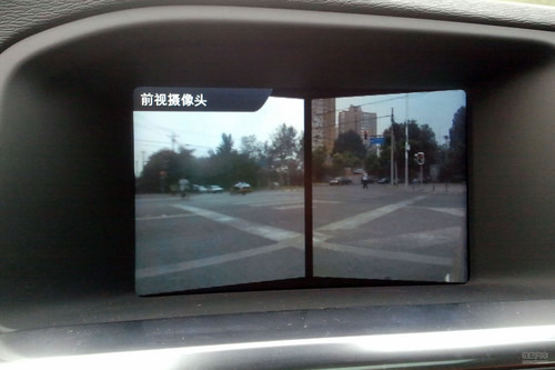 沃尔沃 S60 实拍 评测 图片