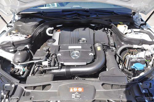 2014款奔驰E260L运动版