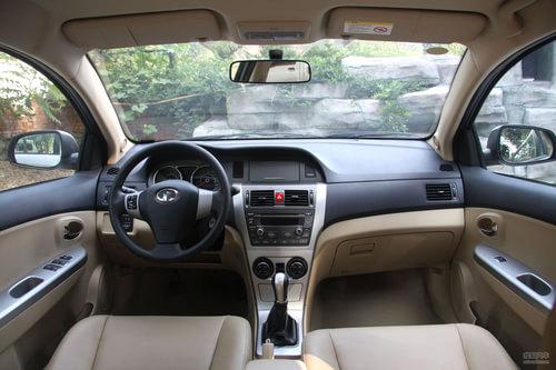 配置增加汽车涨解读2012款长城腾翼c30-搜狐价格凯越倒车线哪根图片