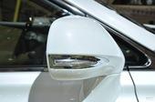 RX350上海车展实拍