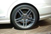 奔驰S65 AMG上海车展实拍