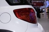 2011款天语SX4 上海车展…