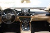 2011款奥迪A7 Sportback