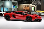 ��������LP 750-4 Superveloce