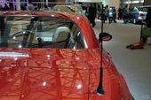 马自达MX-5 上海车展实拍