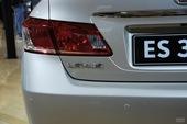 ES350上海车展实拍