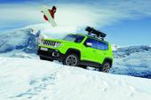 2017款Jeep自由侠