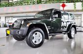 2011款Jeep吉普牧马人 3…