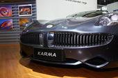 菲斯科Karma 上海车展实拍