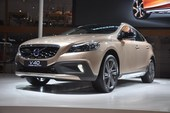 �ֶ���V40 Cross Country
