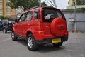 2010款众泰5008 1.3L手动舒适型   外观