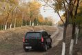 2011款奇瑞瑞虎3 1.6S手动舒适型 试驾图组