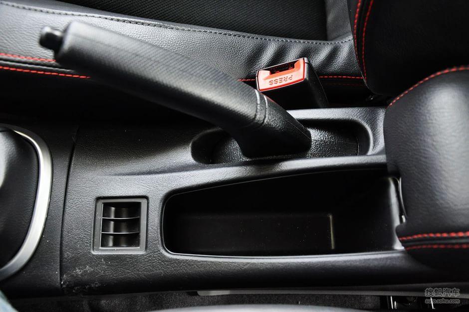 三菱蓝瑟 1.6L 运动版舒适型图片 798348高清图片