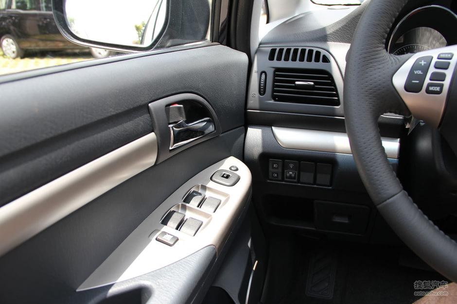 海马普力马 1.8l 自动 尊享版 7座 图片 实拍 内饰 车款图片 图片id 高清图片