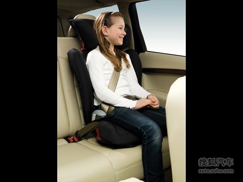 沃尔沃儿童安全座椅 沃尔沃儿童安全座椅 高清图片