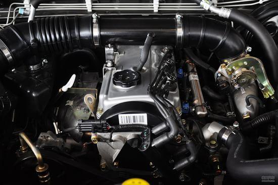哈弗 哈弗H5 实拍 底盘/动力 图片