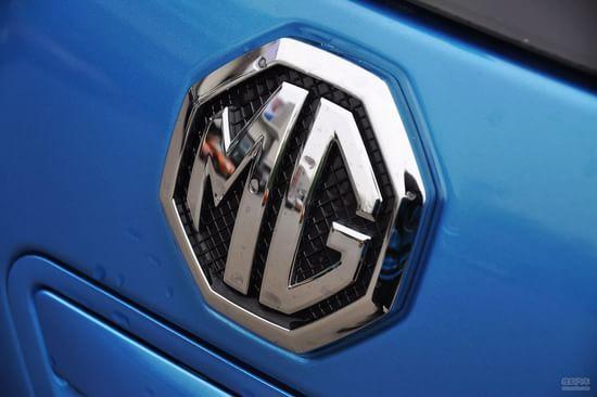 MG 3 实拍 外观 图片