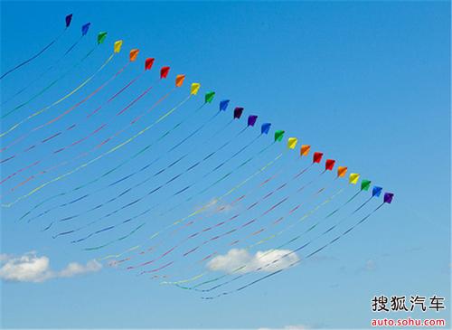 陕西唐兴-手绘风筝节