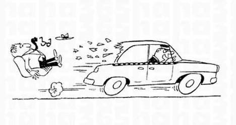 所以有专家提醒大家,高速公路封闭的路面容易使驾驶者提高车速,而长