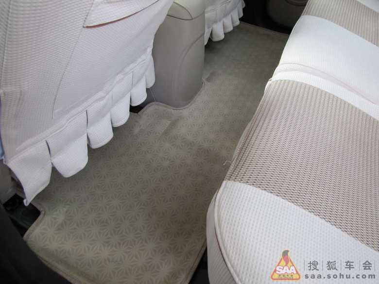 后座座套   全车座套   缓冲胶垫(4s店2个一盒红色胶垫标高清图片