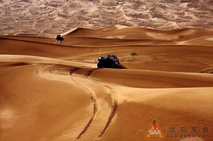 【沙海明珠,魅力奈曼】首届奈曼国际沙漠文化旅游节