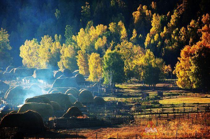 最美中国风景 —— 十大古村  - 运河边看景 - 运河边看景