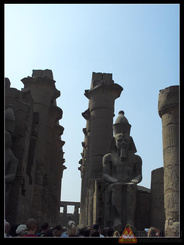 卡纳克神庙 11