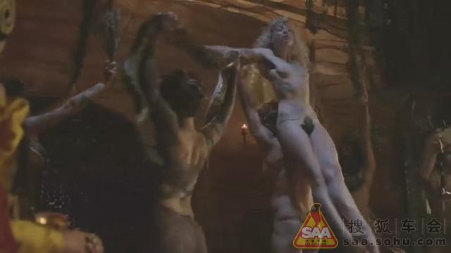 达芬奇的恶魔第一季第01