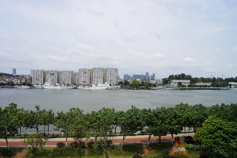 [亲子一日游] 广州生物岛/黄埔古港